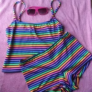 Catalina 2 Piece Bathing Suit